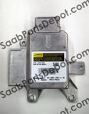 CLEARANCE ITEM!!! Brand New Airbag Control Unit (12841449) - 9-3 (Sport Sedan) - Saab Parts Depot  - 1
