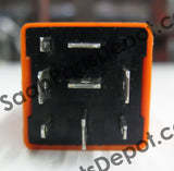 SAAB Lamp Control Relay (4109070) - Saab Parts Depot  - 2