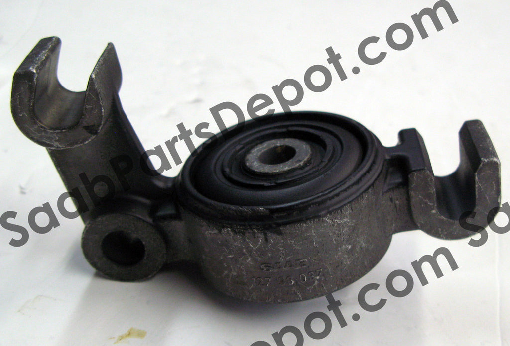 Genuine Saab Shock Bushing - Rear (12796037) - 9-3(FWD) - Saab Parts Depot  - 1