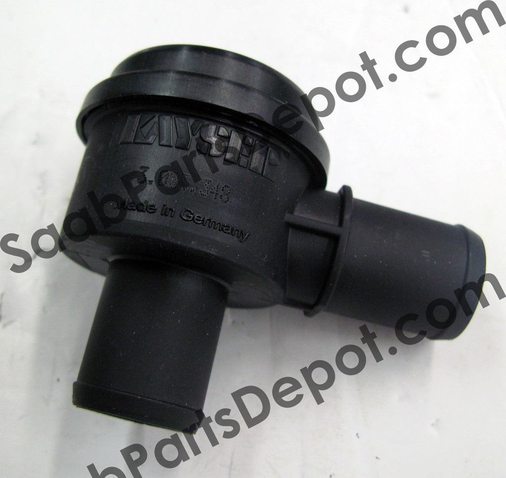 **FREE GROUND SHIPPING** Saab OEM Turbo Bypass Valve (4441895) Fits 9-3,  9-5, 9000 models