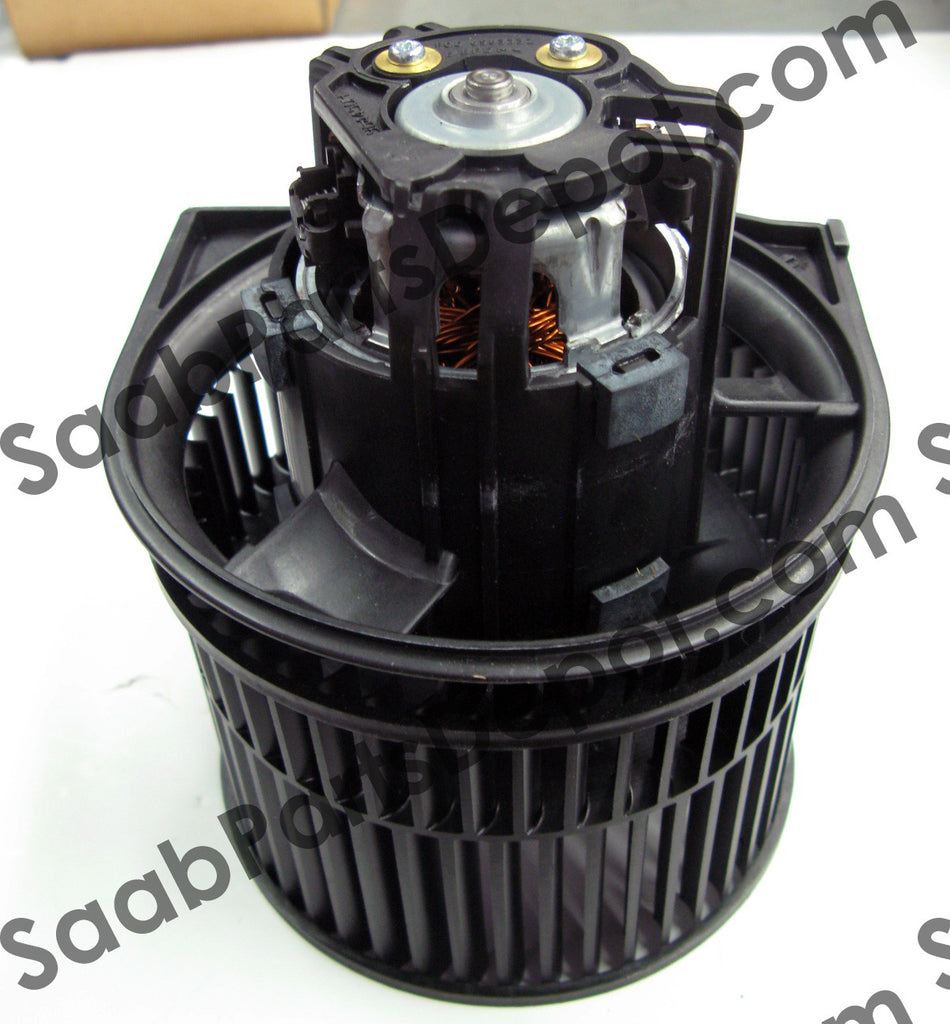 Genuine Saab  Blower Fan  Motor (5331236) - 9-5 - Saab Parts Depot  - 1