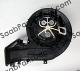 Genuine Saab Heater Fan Motor (13250115) - 9-3 With  Acc climate. - Saab Parts Depot  - 1