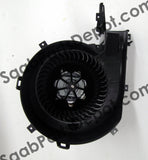 Genuine Saab Heater Fan Motor (13250115) - 9-3 With  Acc climate. - Saab Parts Depot  - 2
