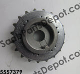 Balance shaft sprocket (55557379) - Saab Parts Depot  - 3