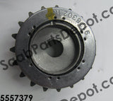 Balance shaft sprocket (55557379) - Saab Parts Depot  - 2
