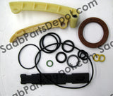 Genuine Saab Timing and Balance Kit (93184480) - 9-3, 9-5, 900 - Saab Parts Depot  - 13