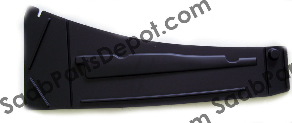 Genuine Saab Guard Plate (12765989) - 9-3 - Saab Parts Depot  - 1