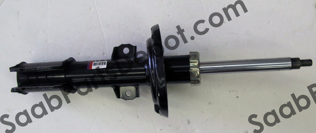 Genuine Saab Front Strut Assembly - [SAAB OEM] (Standard Suspension Only) (93190091) Without Bracket - Saab Parts Depot  - 1