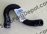 Expansion Tank Hose - Lower  (12799198) - 9-3 (4-Cyl) - Saab Parts Depot  - 2