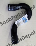 Expansion Tank Hose - Lower  (12799198) - 9-3 (4-Cyl) - Saab Parts Depot  - 1