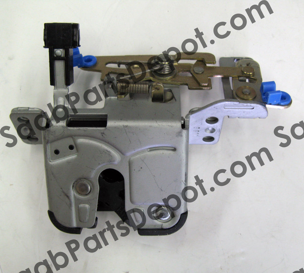 Lock Trunk (5360847) - 9-5 (Wagon) - Saab Parts Depot  - 1