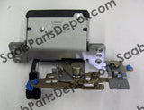 Lock Trunk (5360847) - 9-5 (Wagon) - Saab Parts Depot  - 4
