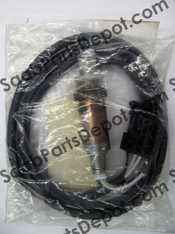 CLEARANCE ITEM!! Oxygen Sensor (9132564) - 900 (4-Cyl), 9000 - Saab Parts Depot  - 1