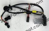 HVAC Fan Speed Controller (4869319) - 9-5 - Saab Parts Depot  - 1