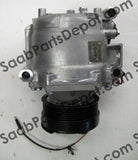 New A/C Compressor - Sanden Oem  65646002036 (4635892) - 9-3 - Saab Parts Depot  - 2