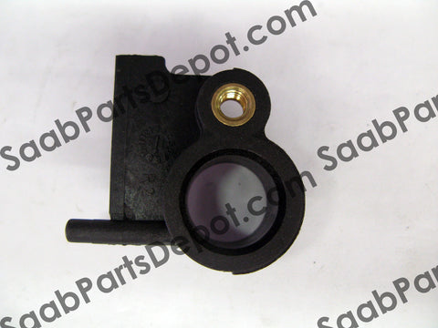 ABS Wheel Speed Sensor Bracket - Front Passenger Side (4645107) - Saab Parts Depot  - 1