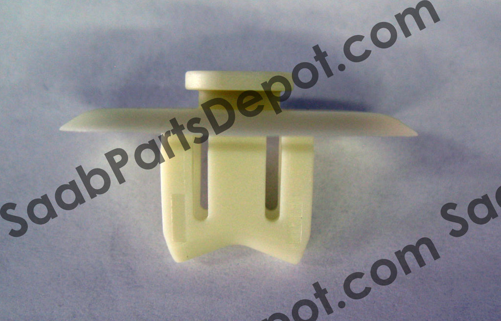 Sill Panel Clip - (4421475) - Saab Parts Depot  - 1