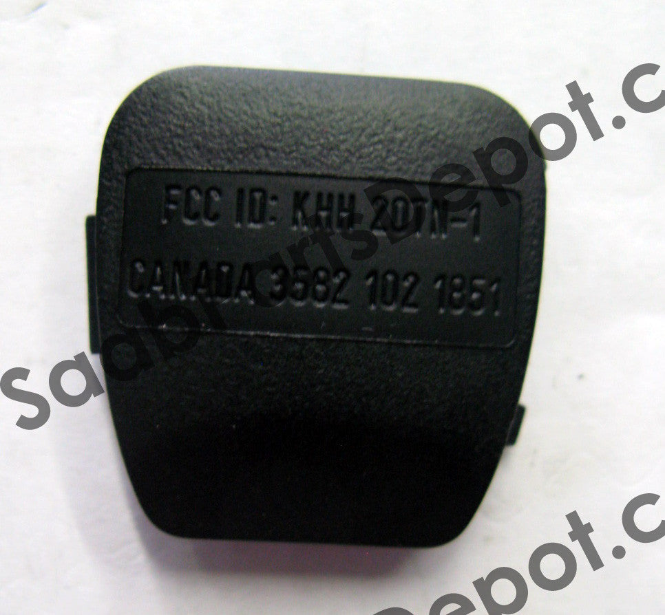 Key Head Cover (5184114) - 9-3, 9-5 - Saab Parts Depot  - 1