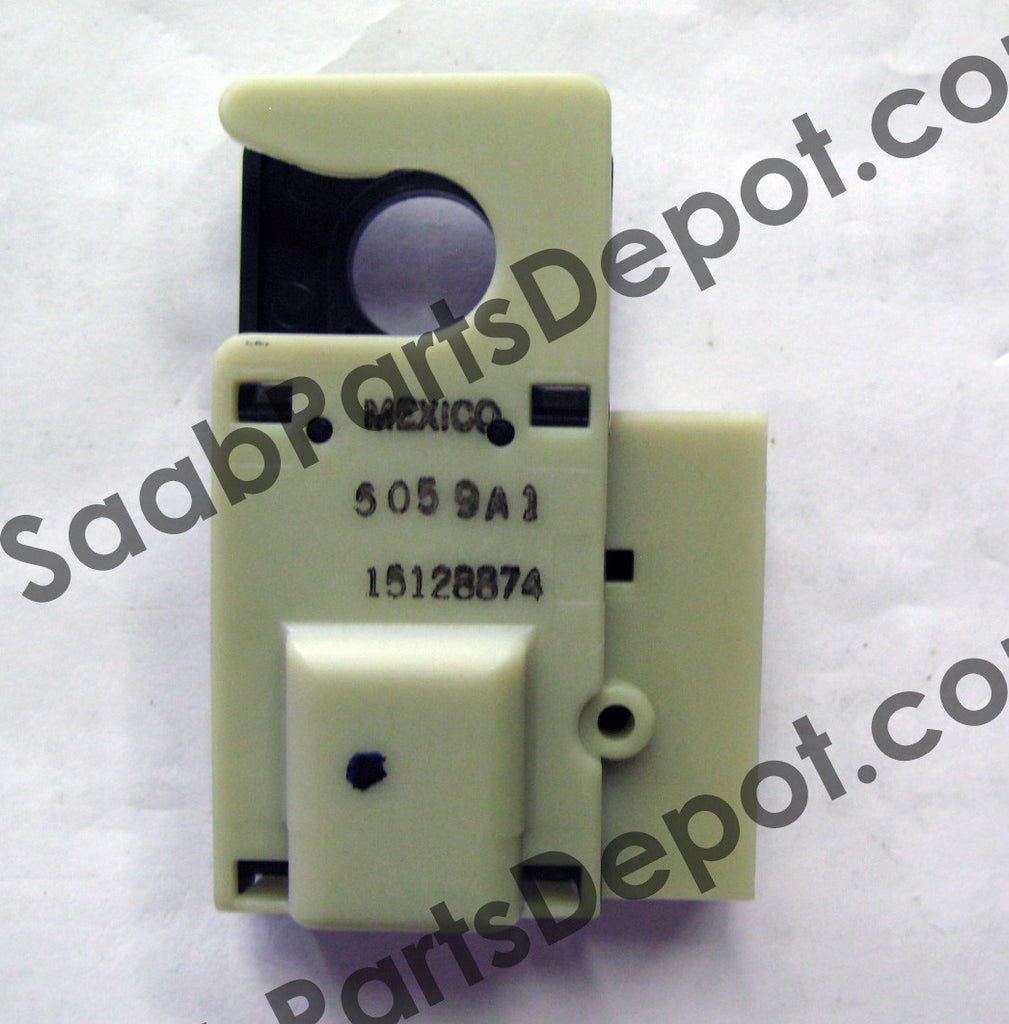 Switch (15128874) - 9-7X - Saab Parts Depot  - 1