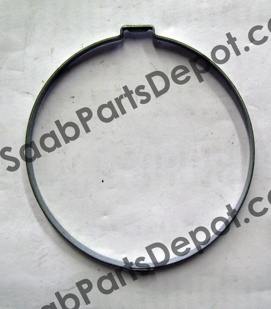 Clamp (8937153) - 900 - Saab Parts Depot