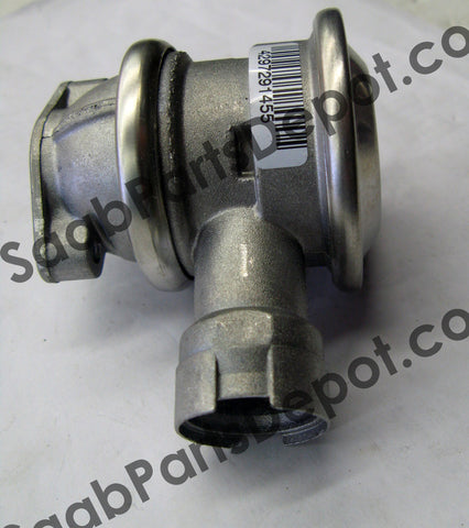 Saab Genuine Check Valve (12791285) - 9-3, 9-5 - Saab Parts Depot  - 1