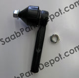 Tie Rod End -R/ Passenger Side (93172255) -V6  B284 ENGINE 9-3 FWD ONLY!! - Saab Parts Depot  - 1