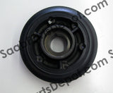 Vibration Damper (crank pulley) (30585298) - Saab Parts Depot  - 2