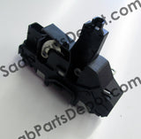 Door Lock - Front Driver Side (12764154) - 9-3 - Saab Parts Depot  - 1