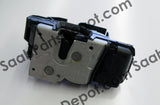 Door Lock - Front Passenger Side (12759692) - 9-3 - Saab Parts Depot  - 3
