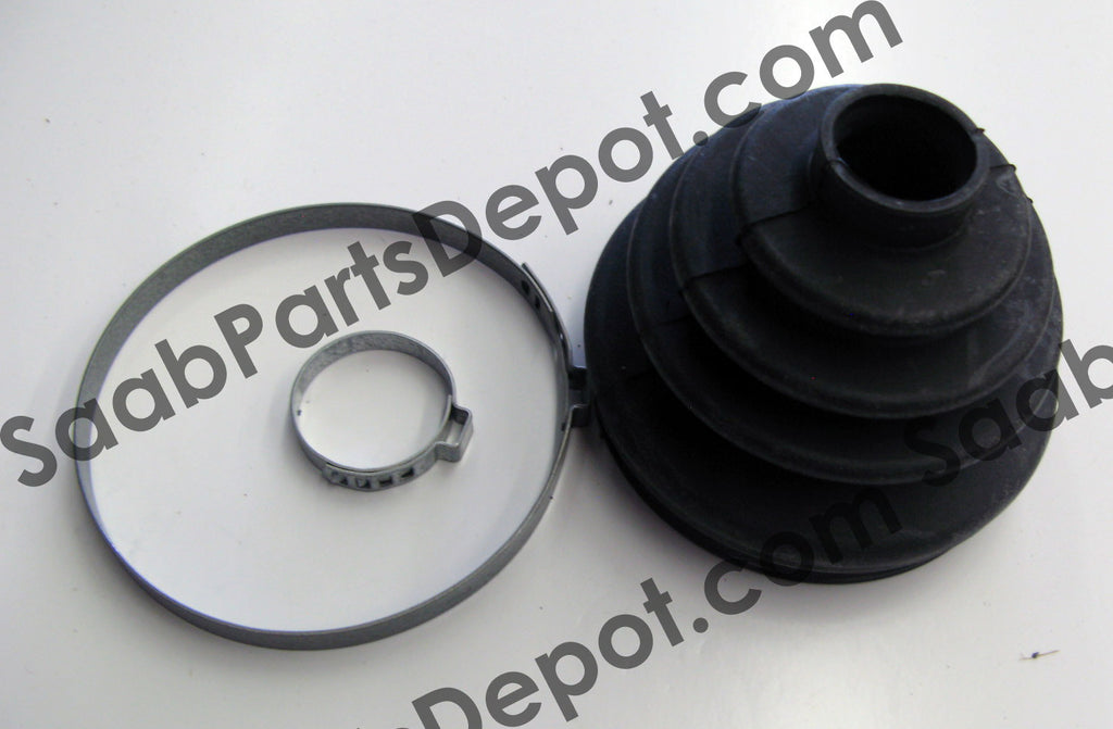CV Joint Boot Kit (Outer) (8993685) - 9000 (2.3 Turbo) - Saab Parts Depot