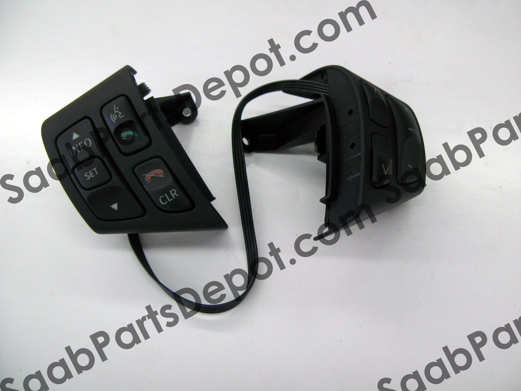 Switch (12764172) - 9-3 - Saab Parts Depot  - 1
