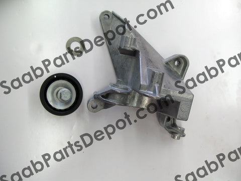 Alternator Bracket (5171376) - 900 - Saab Parts Depot