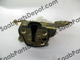 Door lock (4858577) - 900 - Saab Parts Depot  - 1