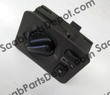 Headlight Switch (12760589) - 9-5 - Saab Parts Depot  - 1