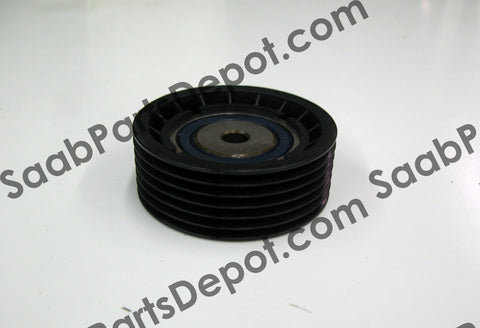 Idler Pulley - Upper (4356127) - Saab Parts Depot  - 1