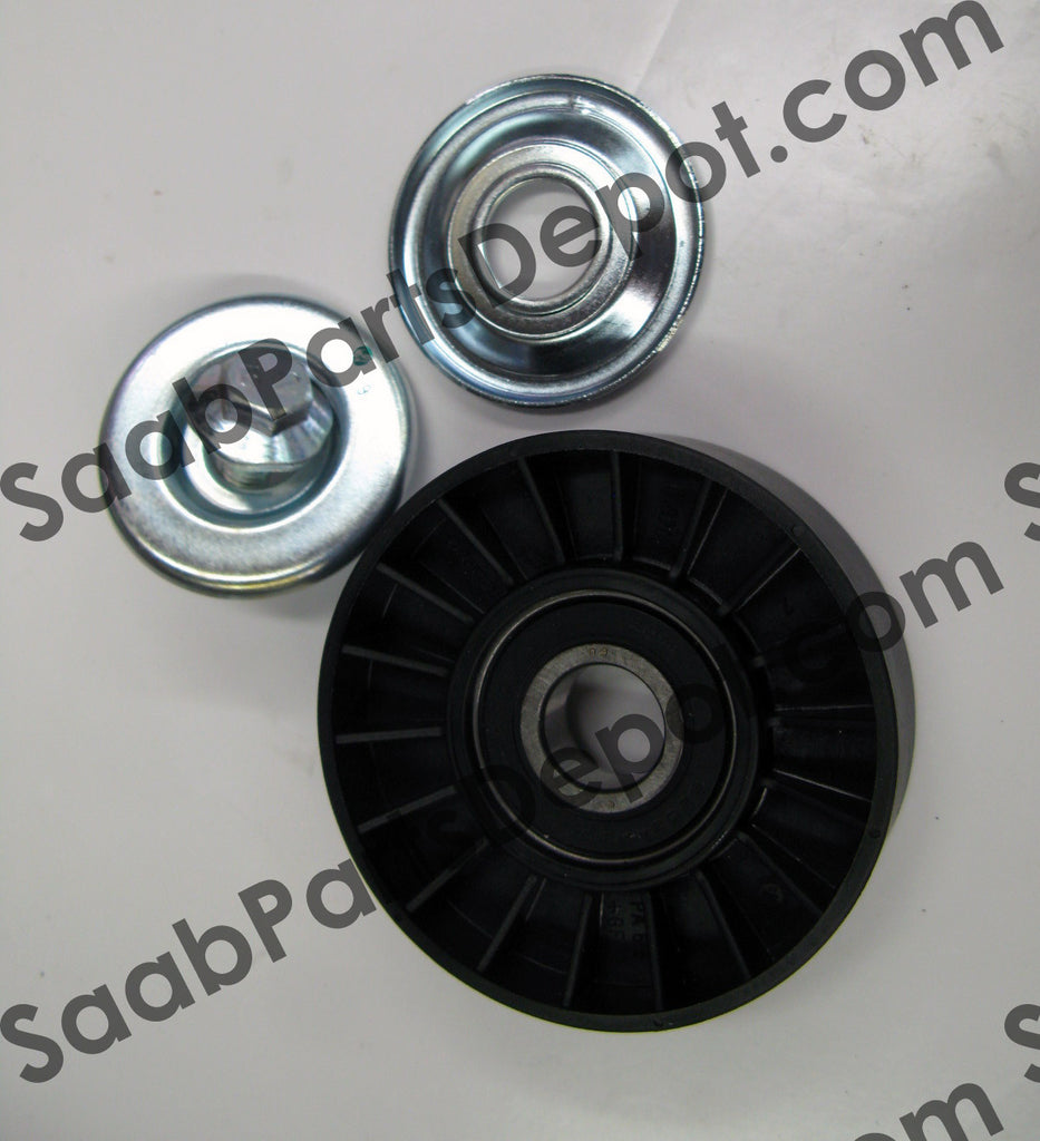 Idler Pulley Kit (4752960) - Saab Parts Depot  - 1
