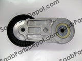 Serpentine Belt Tensioner  (24430296) - Saab Parts Depot  - 2
