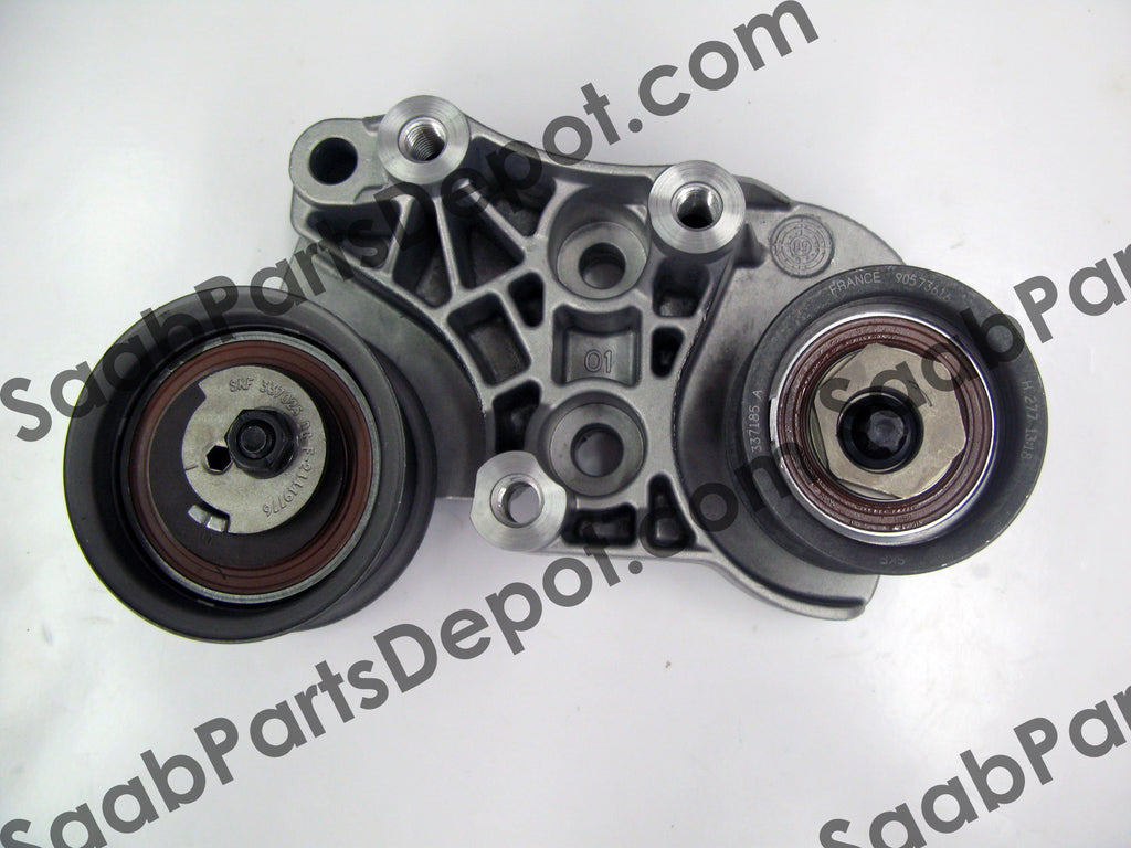 Timing Belt Tensioner (4774048) - 9-5 (V6) - Saab Parts Depot  - 1