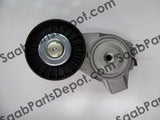 Genuine Saab Serpentine Belt Tensioner (4898755) - 9-3, 9-5 - Saab Parts Depot  - 2