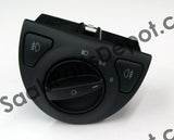 Head Lamp Switch (w/ Foglights) (12786133) - 9-3 - Saab Parts Depot  - 1