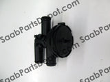 Saab OEM Engine Coolant Bypass Valve (90566947) - 95 - Saab Parts Depot  - 4