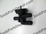 Saab OEM Engine Coolant Bypass Valve (90566947) - 95 - Saab Parts Depot  - 3