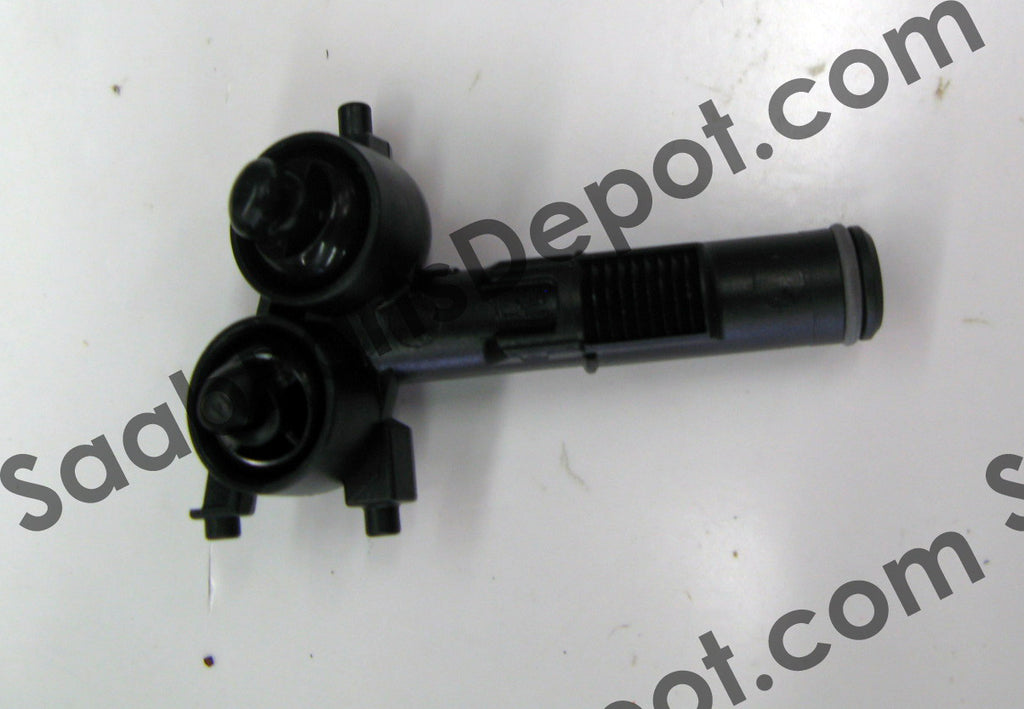 CLEARANCE ITEM!! Headlamp washer (12776869) - 9-5 - Saab Parts Depot