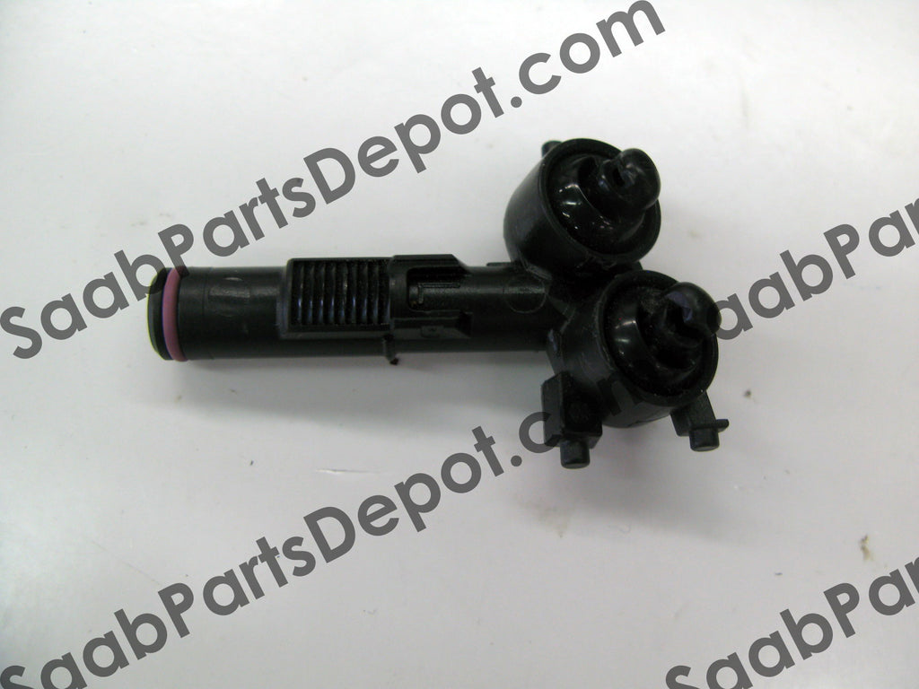 CLEARANCE ITEM!! Headlamp washer (12776870) - 9-5 - Saab Parts Depot