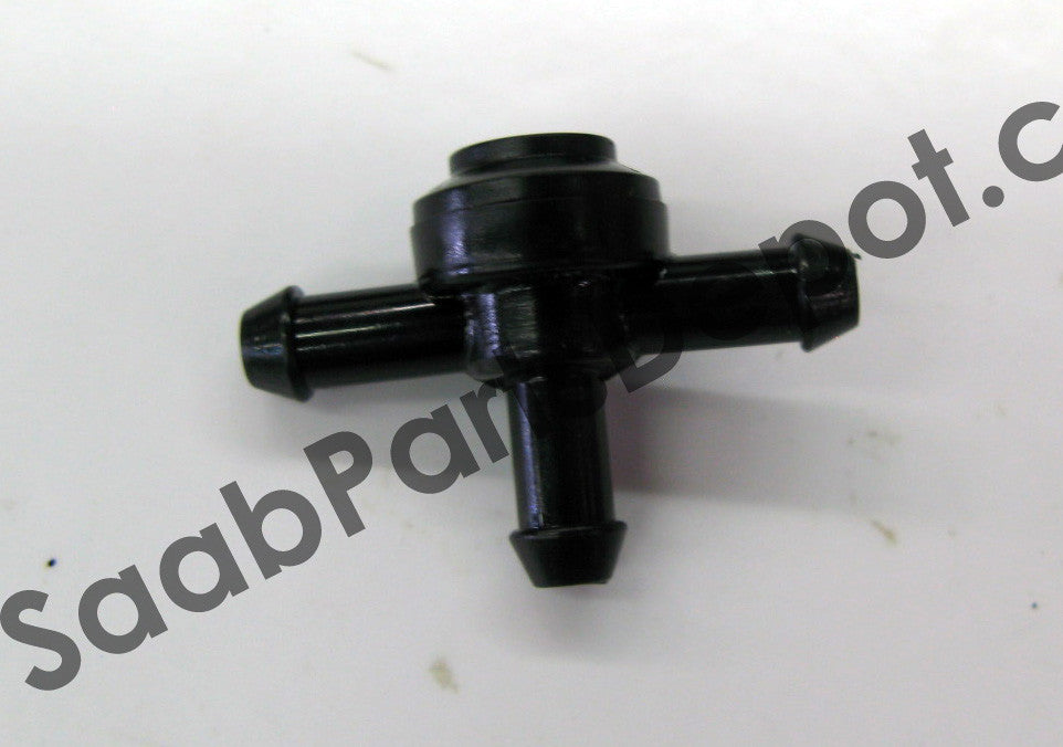 Washer Check Valve (3 Way) (5142765) - 9-3, 9-5 - Saab Parts Depot