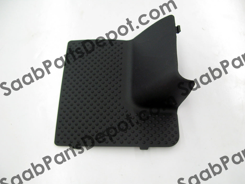 Rubber mat (4600086) - 9-5 - Saab Parts Depot  - 1