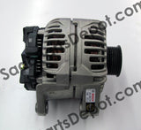 Genuine Saab Alternator SAAB  (120a) -  (5248794) - Saab Parts Depot  - 2