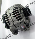 Genuine Saab Alternator SAAB  (120a) -  (5248794) - Saab Parts Depot  - 1