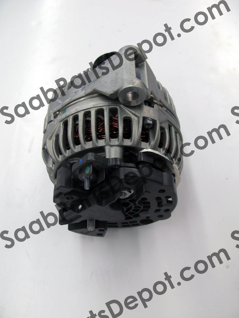 Saab Genuine Alternator ~ SAAB Generator (140a) (12770124) - 9-3, 9-5 - Saab Parts Depot