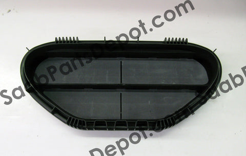 Exaust Grille (4541579) - 9-3, 9-5 - Saab Parts Depot